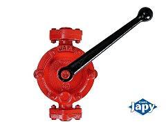 Pompe manuelle nue semi-rotative  - HT0 - HT020 - HT1 - HT220 - HT226 - HT3326 et HT333