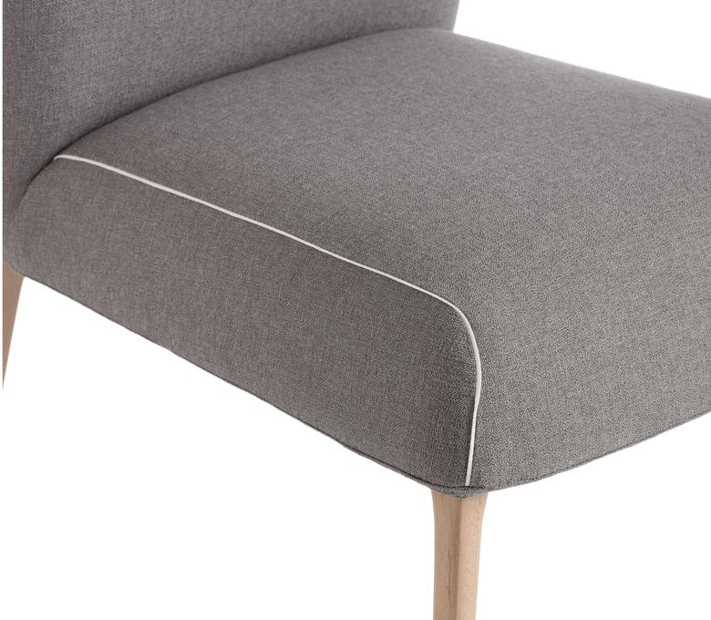 chaises - OLIVIENNE H47 PB -A