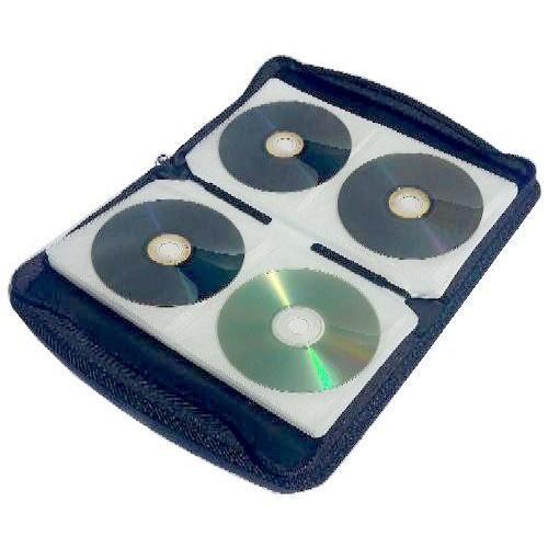 CD tartó - Cd Dvd vagy Blue Ray tartó táska