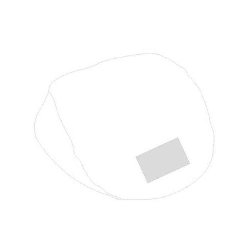 Casquette bouliste blanc - Casquettes