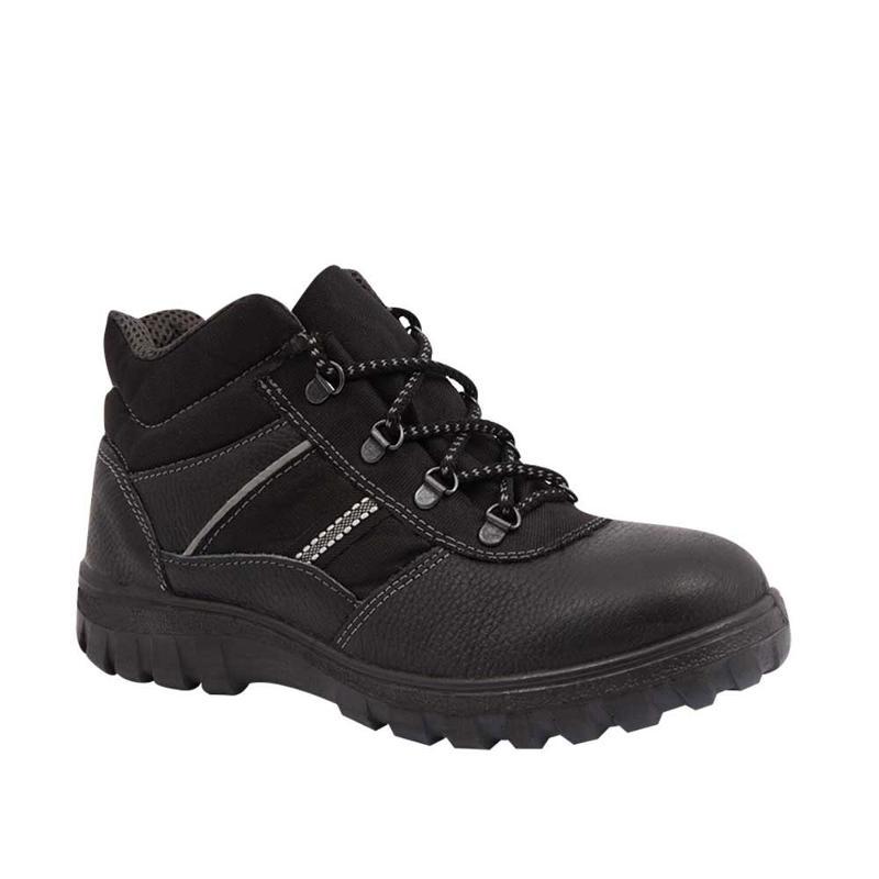 Ge05s1 - En Iso 20345:2011 - Chaussures De Sécurité Haute