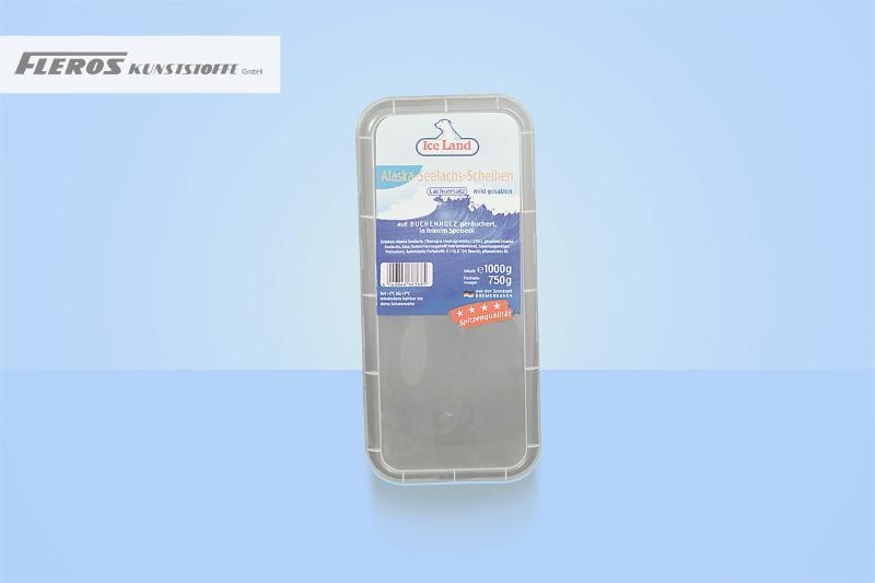 Lids for sealing bowls - FK 500 SD sealing lid
