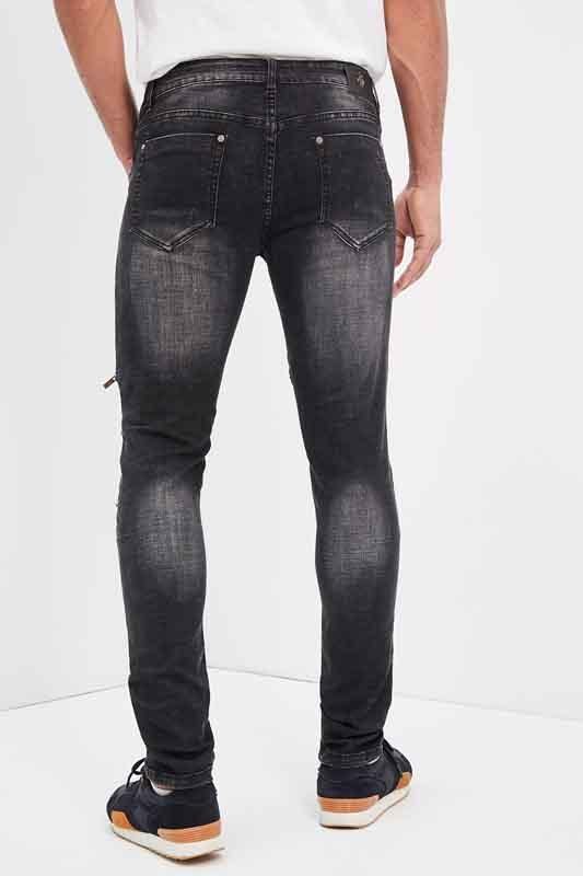 Manufacturer men Jeans licenced RG512 - Pants and jeans