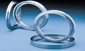 Weld-on rings MF system - Weld-on rings VB system