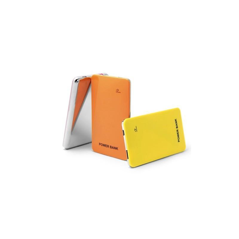 Batterie Power Bank Slim - Power bank plat