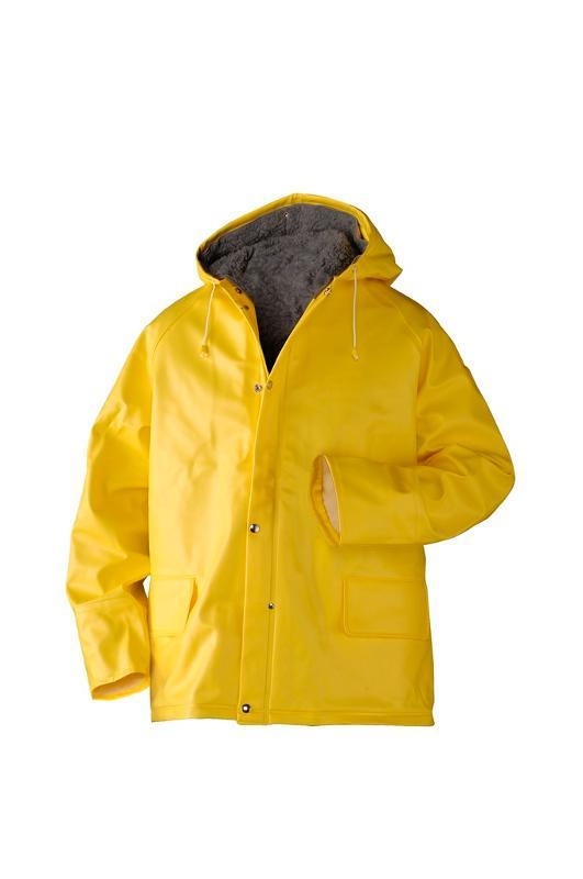 Workcoat (winter) - null
