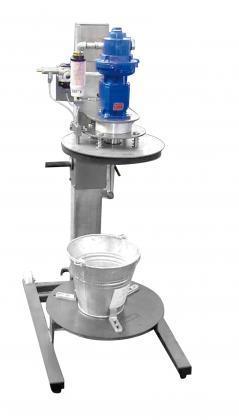 SV 30 - Small stand mixer - Tripod Agitators