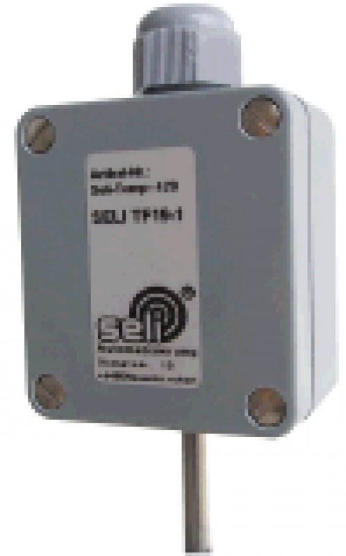 temperature measurement - TF 19 - Resistance thermometer for ambient temperature measurement
