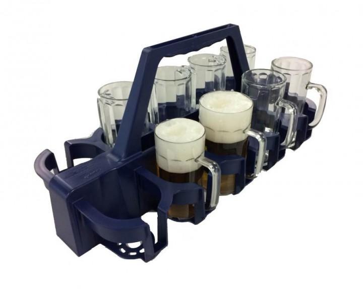 Bierkrugträger
