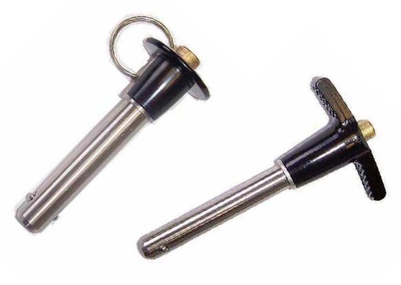smart Block pins - snelpinnen