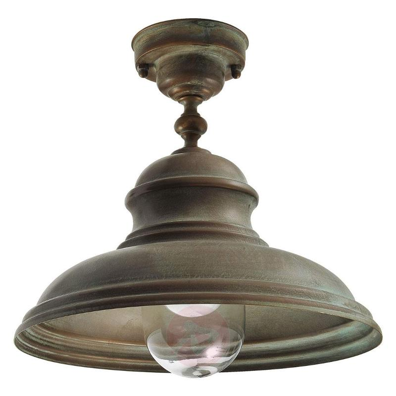 Riccardo ceiling light for outdoor use - Outdoor Ceiling Lights