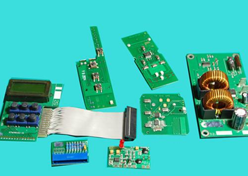 868.3MHz Remote Controller (Semi-finished products) - Electronic Products