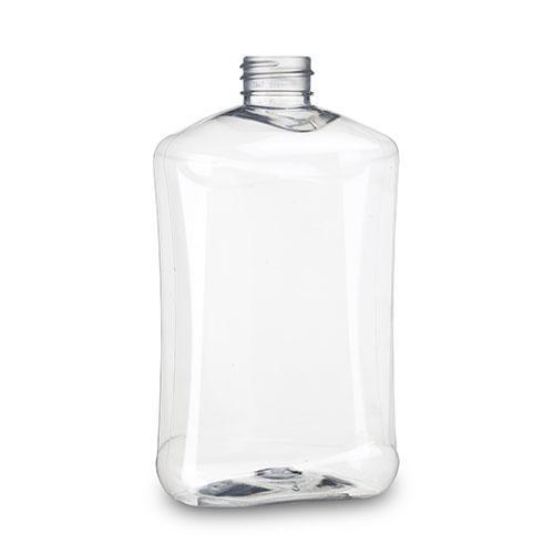Spüli - PET bottle / plastic bottle