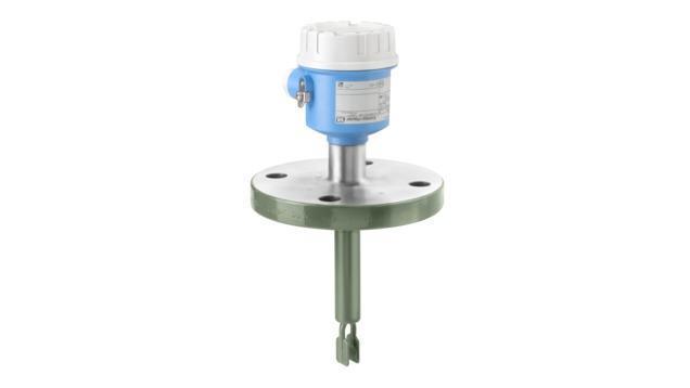 mesure detection niveau - vibronique detecteur niveau FTL85