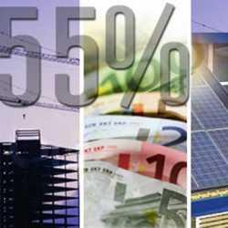 Risparmio Energetico - 55% - servizi