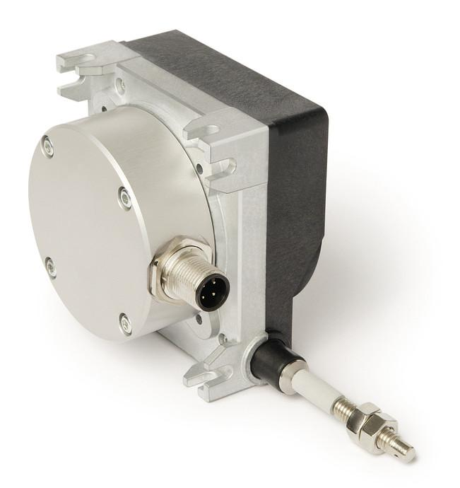 Wire-Actuated Encoders - Wire-actuated encoder SG30