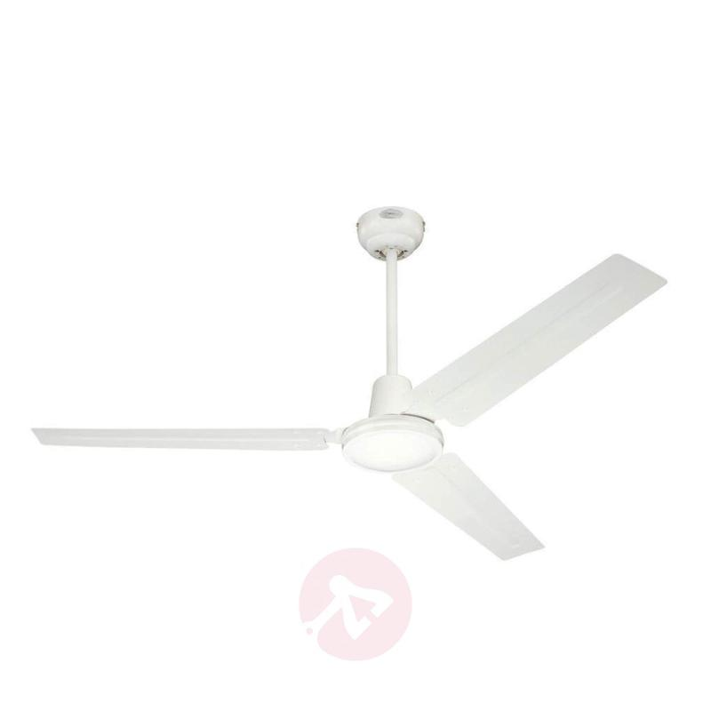 Adjustable industrial ceiling fan, four levels - fans