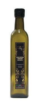Olio extra vergine di oliva di sicilia - Olio extra vergine di oliva di sicilia