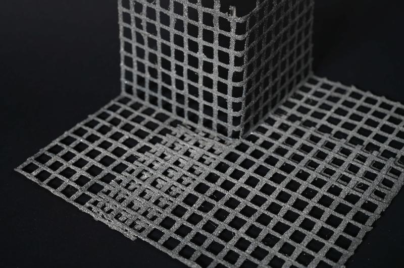 Solidian Form 3d Out - Seismic Reinforcement