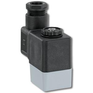GEMÜ 0326 - Elektrisch bediend voorregel-magneetventiel
