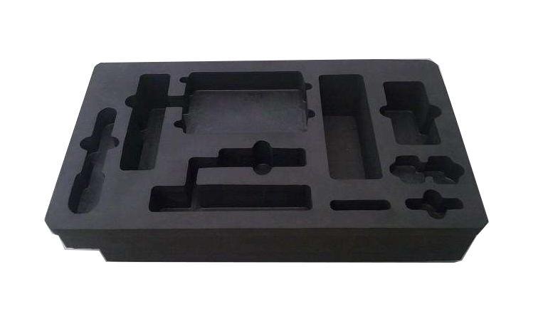 Eva foam, Eva foam insert, custom eva plate - Laser, cnc, die cut eva foam cutting, black,whosales, high density