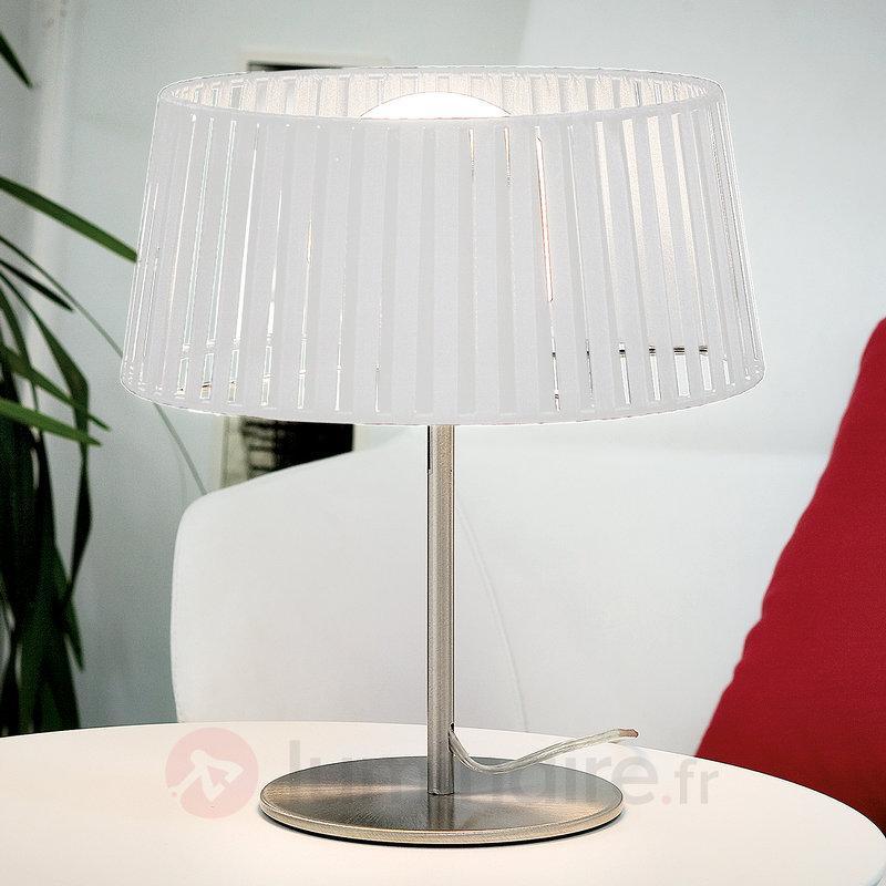 Jolie lampe à poser Ribbon - Lampes de chevet