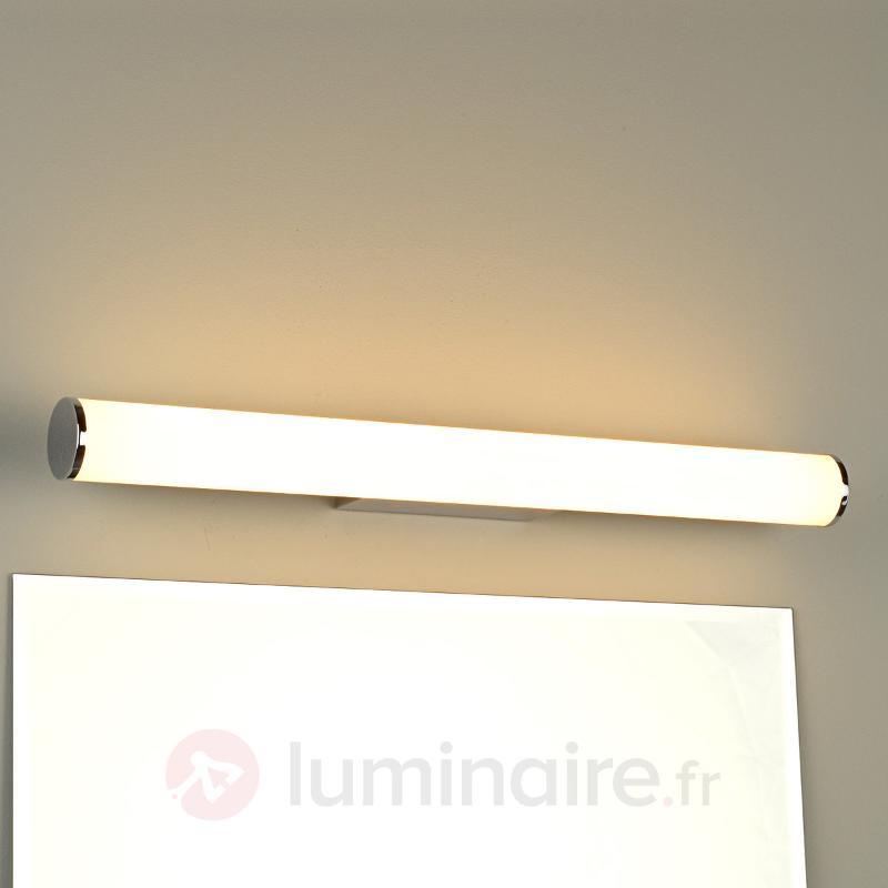 Luminaire de salle de bain LED Nela IP44 - Appliques LED