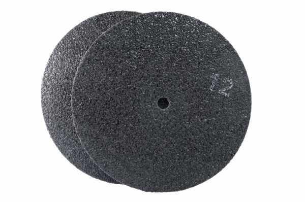 Schleifscheiben für Holz / Fußboden, Glas / Stein ST10X - Körnungen: P12, P16