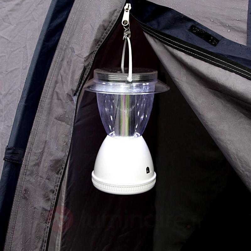 Lanterne solaire de camping Camper - Toutes les lampes solaires