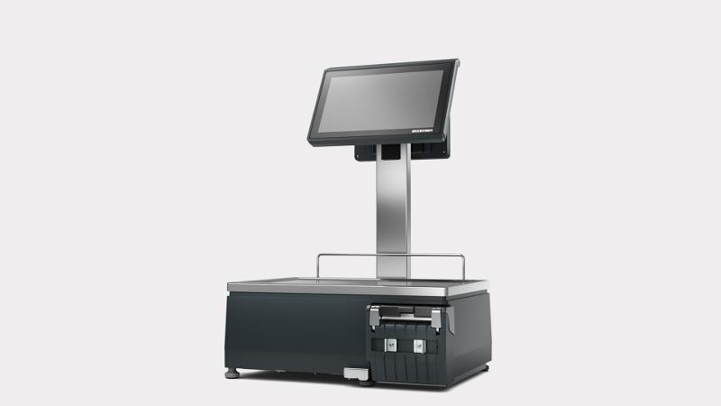 XC II 800 Pro - PC scale