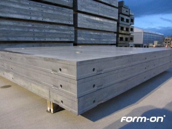 Wall formwork used - Doka Framax Xlife Plus - SPECIAL SALE!