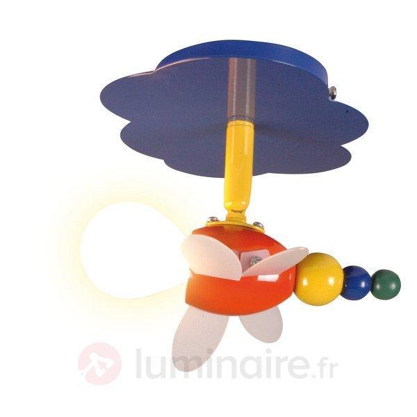 Plafonnier Fly à 1 lampe - Chambre d'enfant