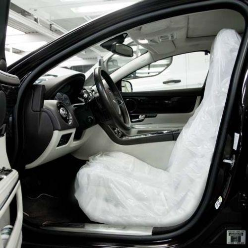 seat covers - null