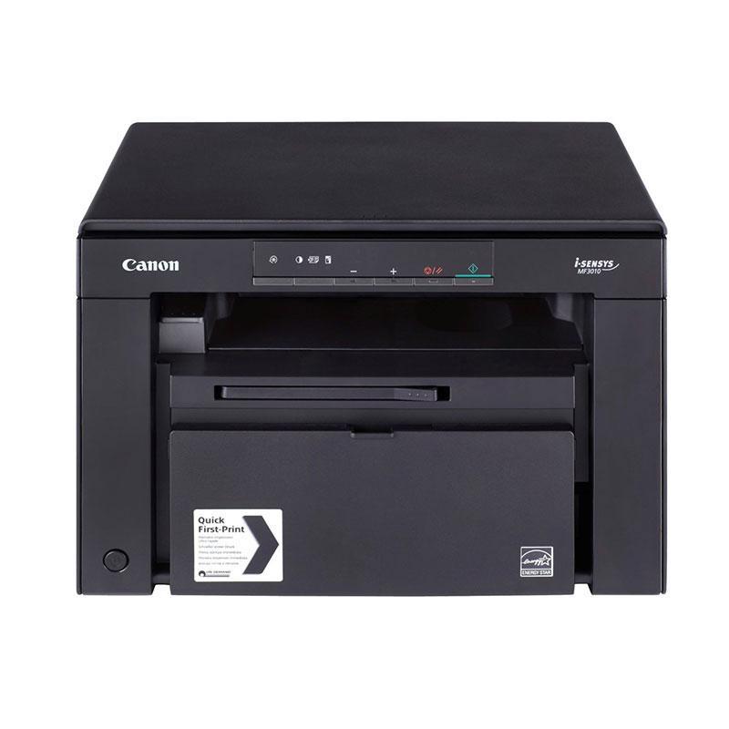 Printer van Canon - Canon Printer MF3010 5252B004