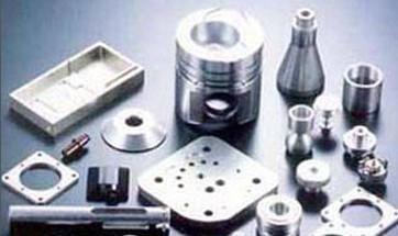 Stainless Steel Automotive Parts