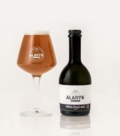 ALARYK INDIA PALE ALE BIO - Boissons