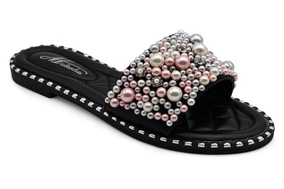 Cluster of Pearls Slider 1026 -