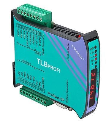 TLB Profi - Взвешивание передатчик