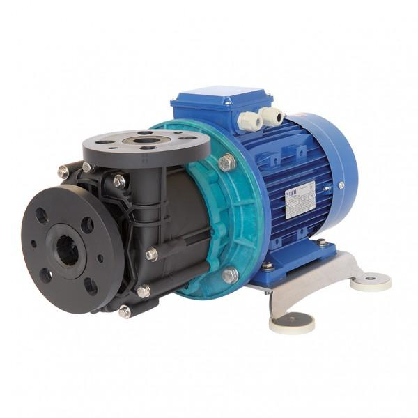 Horizontal centrifugal pump series TMR G2 - Horizontal Pumps