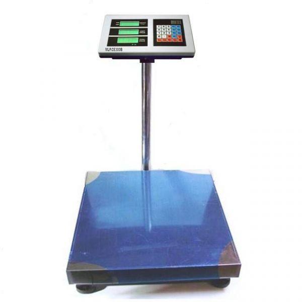 Balance industrielle 300kgs/ 100grs - Balances industrielles