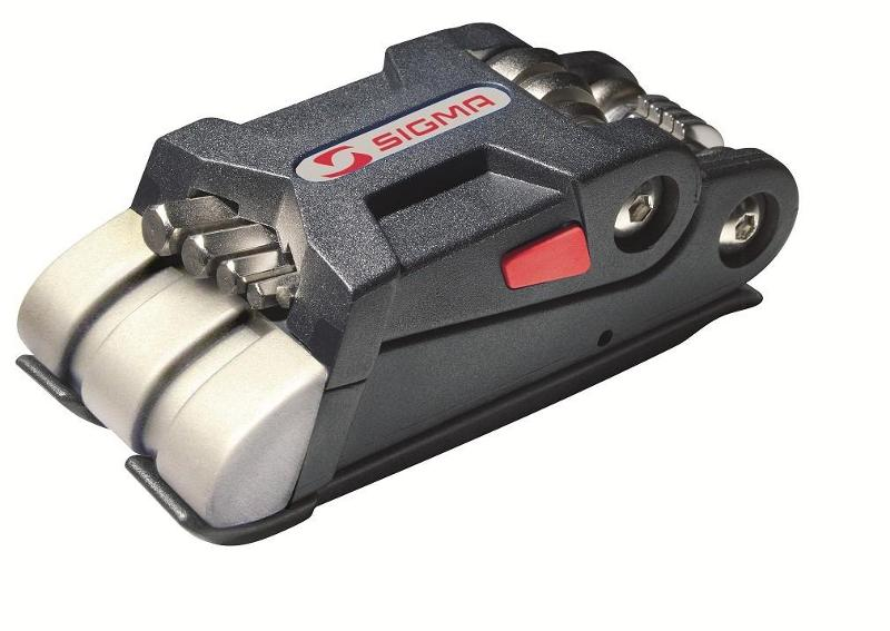 Zubehör - Werkzeug Sigma PT 14 Pocket-Tool