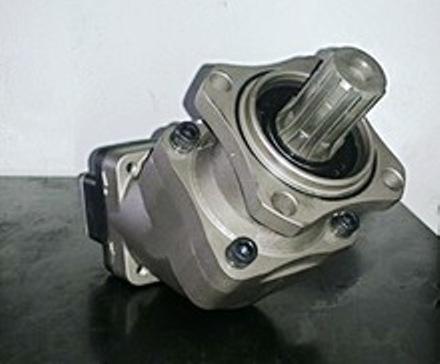 Hydraulic Pump - Iron cast piston pump