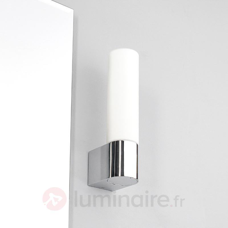 Applique pour miroir Melike pratique - Salle de bains et miroirs