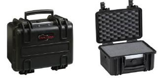 Underwater housing Small cases – mod. 2717 B - null