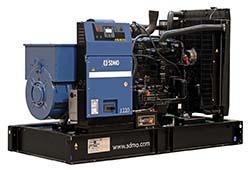 Groupes industriels standard - J220C2