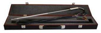 Quartz Sheath Standard Platinum Resistance Thermometers - SPRT's - AM 1880