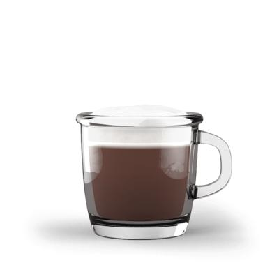 Kakaohaltige Getränkepulver
