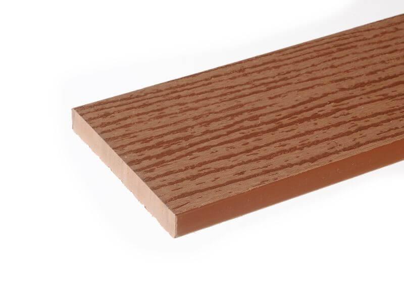 Composiet terrasplanken - WPC terrasplanken van hoge kwaliteit met een zeer lange levensduur.