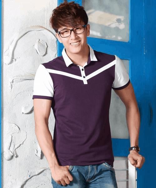 T-SHIRT T41 - T-shirt fashion