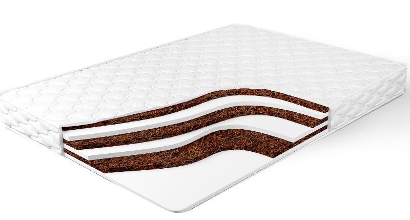 Sleep Active Mattress Cotton Jacquard - Mattresses